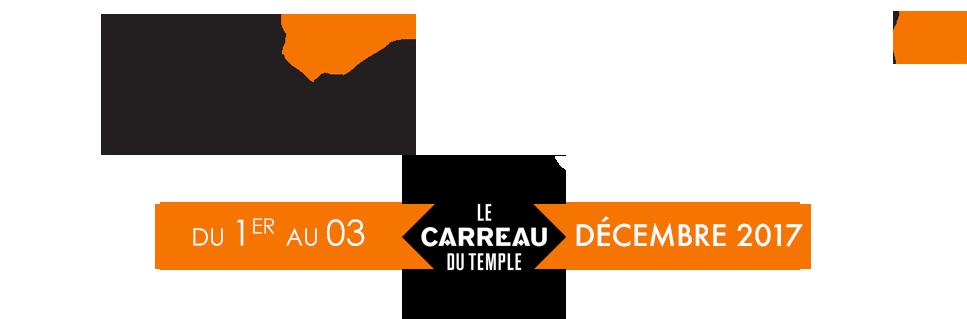 Logo Salons Vinibio - BioGourmet Paris