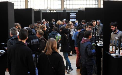 Pourquoi exposer salons vinibio biogourmet for Salon bio paris