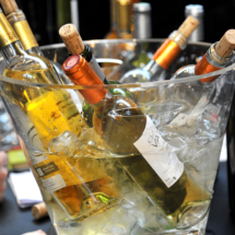 VINIBIO 2017 - vins blancs